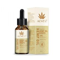 Hemp Oil Natural Extract for Relaxation