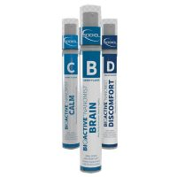 CBD NanoMist Calm Oral Spray