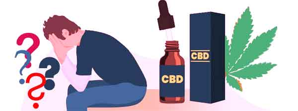 CBD oil may reduce or stop anxiety