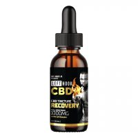 Left Hook Recovery Tincture CBD 1000mg 6